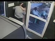 Hot desi teens in ATM, us fuking Video Screenshot Preview
