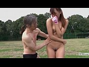 Subtitled uncensored HD Japanese golf out ...