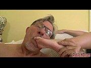 видео пожилых мужа и жены