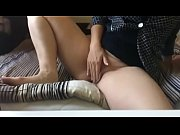 Picture Back from Work Masturbation on Bed with Squirting...