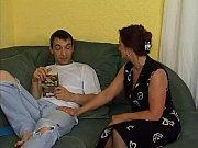 Порно толстая мамочка и сын на русском