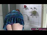 Порно зять надрал тёще большой зад