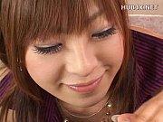 สาวญี่ปุ่นผมสีทองโม๊กควยอย่างเก่งงานนี้มีน้ำเยิ้ม
