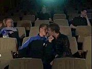 bi sex at the movies – Porn Video