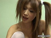 Picture Sexy chick Ai Kurosawa blowjob