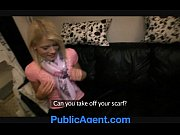 Picture PublicAgent Cute Blonde wins More than she W...