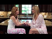 Picture Sasha Heart and Monica Rise lesbian scene