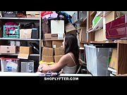 Shoplyfter - Shopliftin...