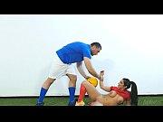 Fazendo Chupeta Pra Jogador De Futebol