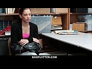 Shoplyfter - Teen Bruta...