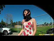Reality Kings - Dirty teen does anything for di...
