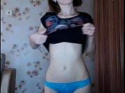 Webcam russian young girl
