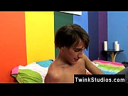 Young chub gay porn head The super-cute inked and pierced stud Miles