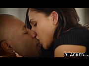 Pop Star Ariana Marie First Interracial BLACKED.com bbc