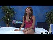 Порно онлайн массажист