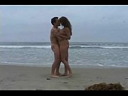 Picture Couple fucking hard on Beach