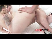 Picture Young Girl 18+ slut Luna Rival 5on1 mini gan...