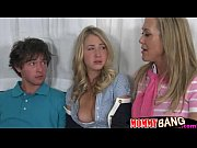 Picture Milf Brandi Love and Young Girl 18+ Casi Jam...
