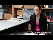 Shoplyfter Case No 4785652 Bobbi Dylan