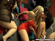 Picture Big tits party - British amateur girls gangbang s...