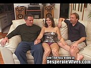 dana fulfills her slut wife mfm three way fantasy w dirty d