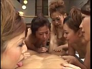 asian blowjob by a group of lovelies