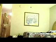 hotel in service room in flashing wife Naked