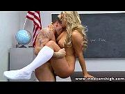 InnocentHigh Blonde schoolgirl teen Camer ...