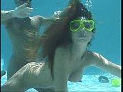 Underwater Speedo Sex