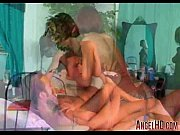 порно зрелая в бильярде
