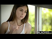 BLACKED Petite Riley Re...