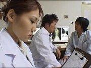 富永ルナ 知的ですました顔の女医をハメていじめて堕とす!? たっぷり膣内に射精してやりますwww