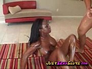 Pornstar jada fire with all body oiled