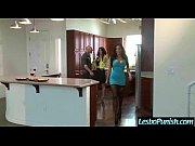 лесби секретарши онлайн