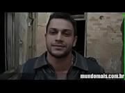 [publicidade]  o motoqueiro diogo está – Gay Porn Video