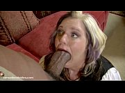 Picture Busty BBW Maid Veronica Vaughn Serves Shane...