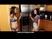 Picture FamilyStrokes - Sisters Tease and Fuck Step...