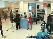 Pegadinhas Picantes - Gostosa na loja de roupas view on xvideos.com tube online.