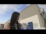 Picture Aspiring Young Girl 18+ model gets tricked b...