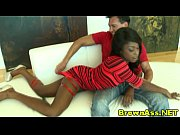 Picture Big black booty gets another cumshot