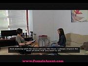FemaleAgent Sexual Awak...