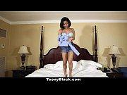 TeenyBlack - Teeny Tiny...