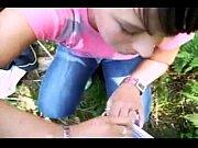 Nena con carita inocente peteando como ex ...