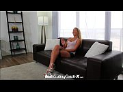Casting Couch-X Florida beach