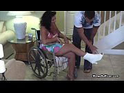 Picture Margo Sullivan - Mom breaks her foot