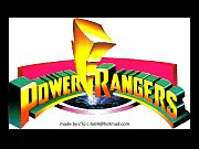 power ranger porn