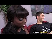 Picture Ana Foxxx Gets Banged By Two White Guys