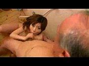 無料動画 大好きな義父と一緒にお風呂に入って激しいフェラでイカせちゃう巨乳妻の浜崎りお |