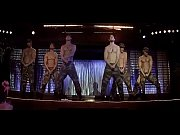 В пизду зрелой жирной бабе кончает толпа мужиков