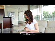 Picture TeenyBlack - Busty And Kinky Ebony Rammed